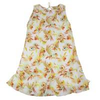 Imagem - Vestido Infantil Menina Acostamento Fashion 68812014 - 045856