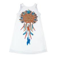 Imagem - Vestido Infantil Acostamento Fashion 68812019  - 046116