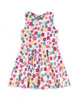 Imagem - Vestido Infantil Menina Hering Kids 5a4e1b00  - 053251