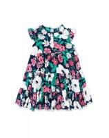 Imagem - Vestido Infantil Hering Kids C6vlse02en  - 056234
