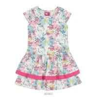 Imagem - Vestido Infantil Feminino Hello Kitty 0501.87328  - 051120