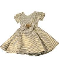 Imagem - Vestido Infantil Feminino Solo Mio