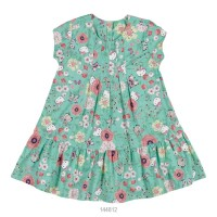 Imagem - Vestido Infantil Hello Kitty Estampado 0550.87272  - 051125
