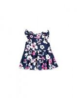 Imagem - Vestido Infantil Menina Hering Kids C6taense02  - 053591