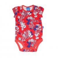 Imagem - Body Infantil Hering Kids Menina 58a81c00mm  - 060368