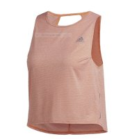 Imagem - Regata Feminina Own the run Tank Cooler Adida - 059772