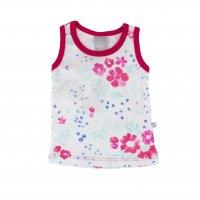 Imagem - Regata Infantil Hering Kids Menina 51ew1u00  - 046051