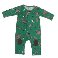 Imagem - Macacão Infantil Bebê Hering Kids Menino 584g1b10  - 060494
