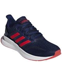 Imagem - Tênis Infantil Menino Adidas Runfalcon F36549  - 059196