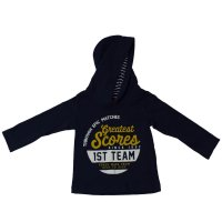Imagem - Camiseta Infantil Hering Kids Menino 5cv1axten - 058581