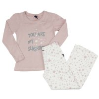 Imagem - Pijama Infantil Hering Kids Menina 7aqfkpe10 - 035838