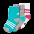 Kit Meia Infantil Adidas AO0238  2