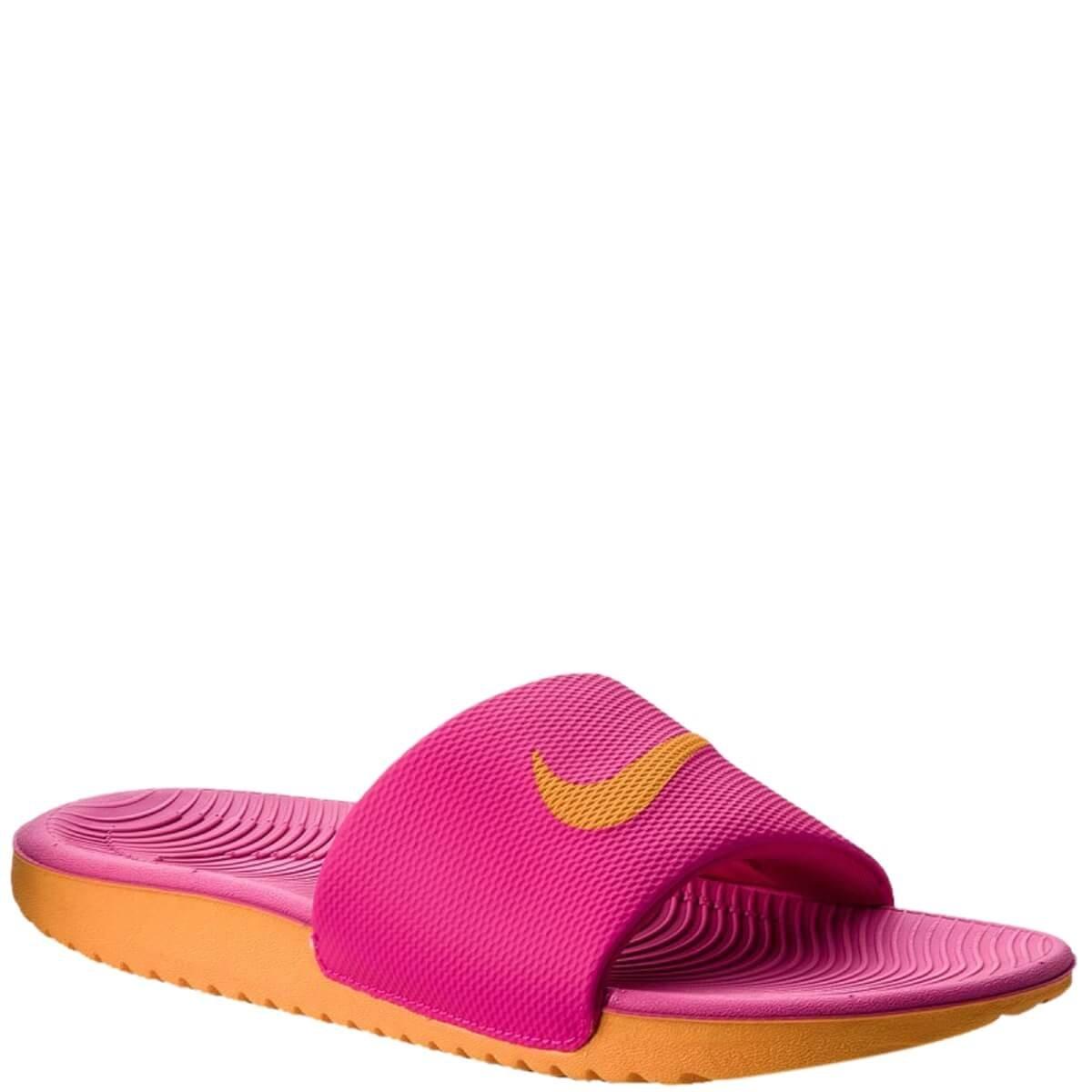 9491e8e46eb192 Bizz Store - Chinelo Slide Feminino Nike Kawa