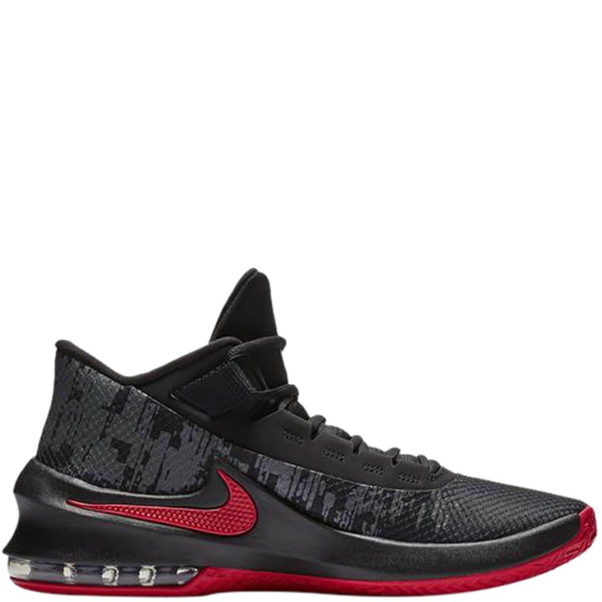 be01085ea1 Bizz Store - Tênis Masculino Nike Air Max Infuriate 2 Mid