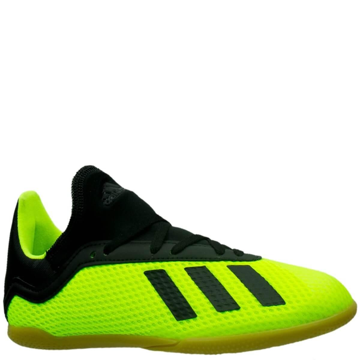 ba4536796c1b2 Chuteira Infantil Futsal Adidas X Tango 18.3 JR