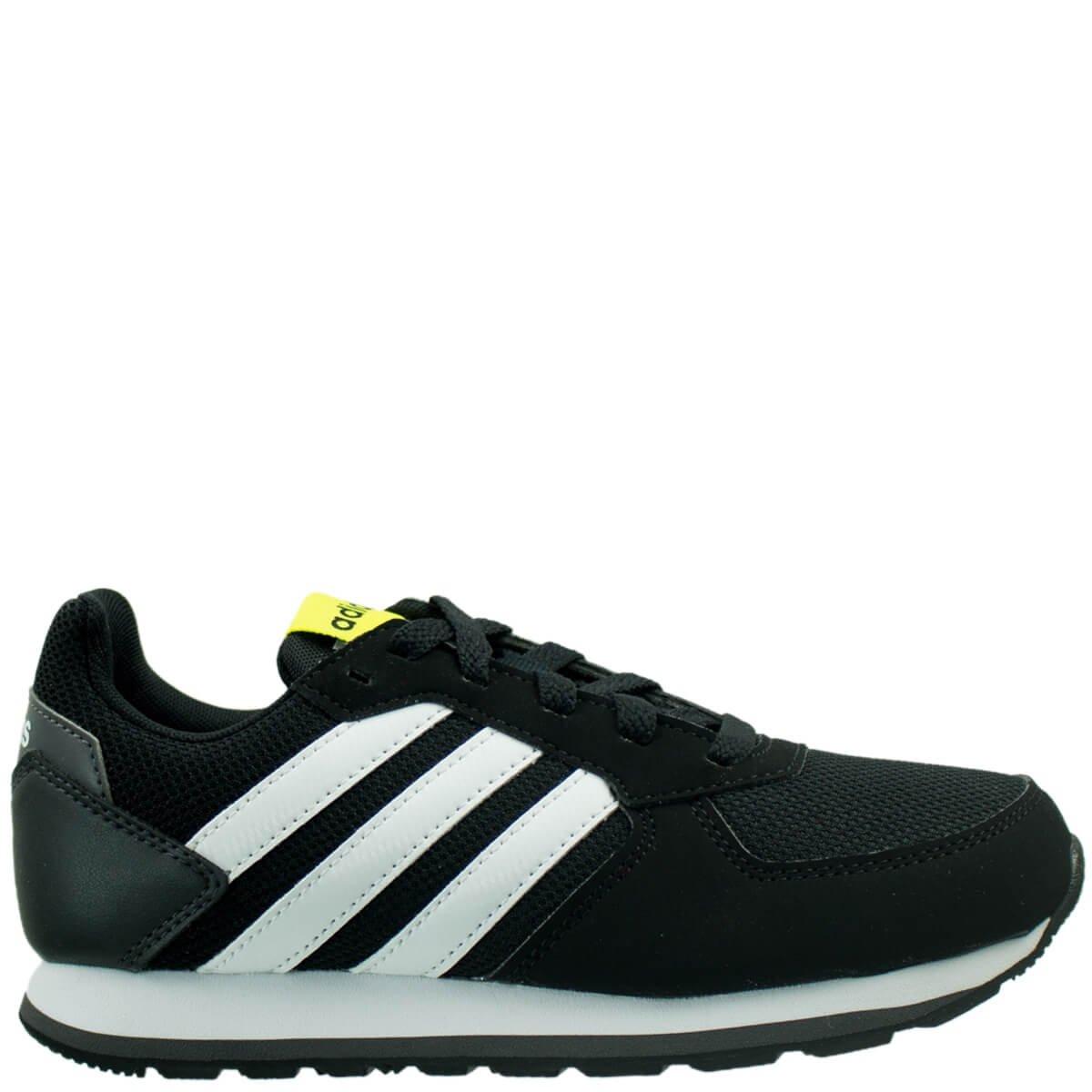 153a227b5bd Bizz Store - Tênis Infantil Menino Adidas 8K