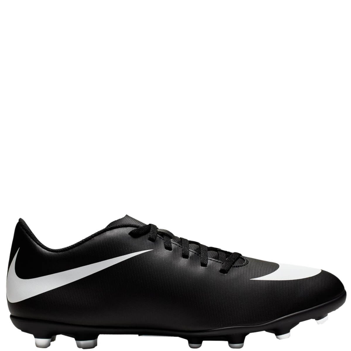 834bfae8cc06e Bizz Store - Chuteira Futebol de Campo Nike Bravata II FG Preta