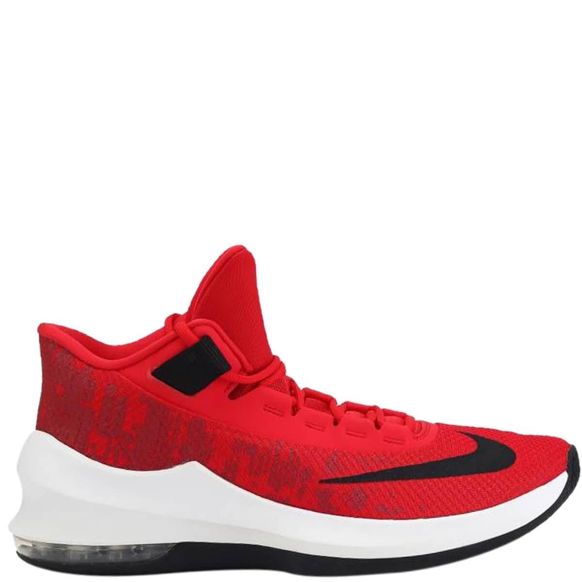 a9dff6f44a1c2 Bizz Store - Tênis Masculino Nike Air Max Infuriate 2 Mid
