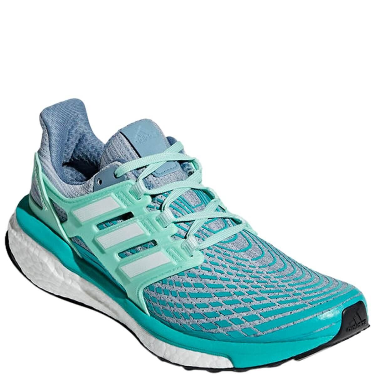 Bizz Store - Tênis Feminino Adidas Energy Boost 390bc1d330ed0