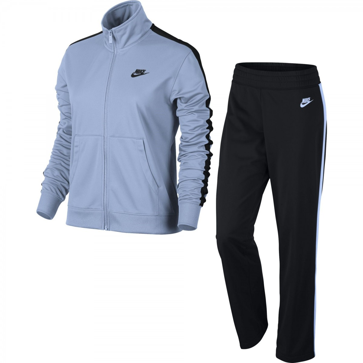 Bizz Store - Agasalho Feminino Nike Suit Esportivo 66fe969ad6052
