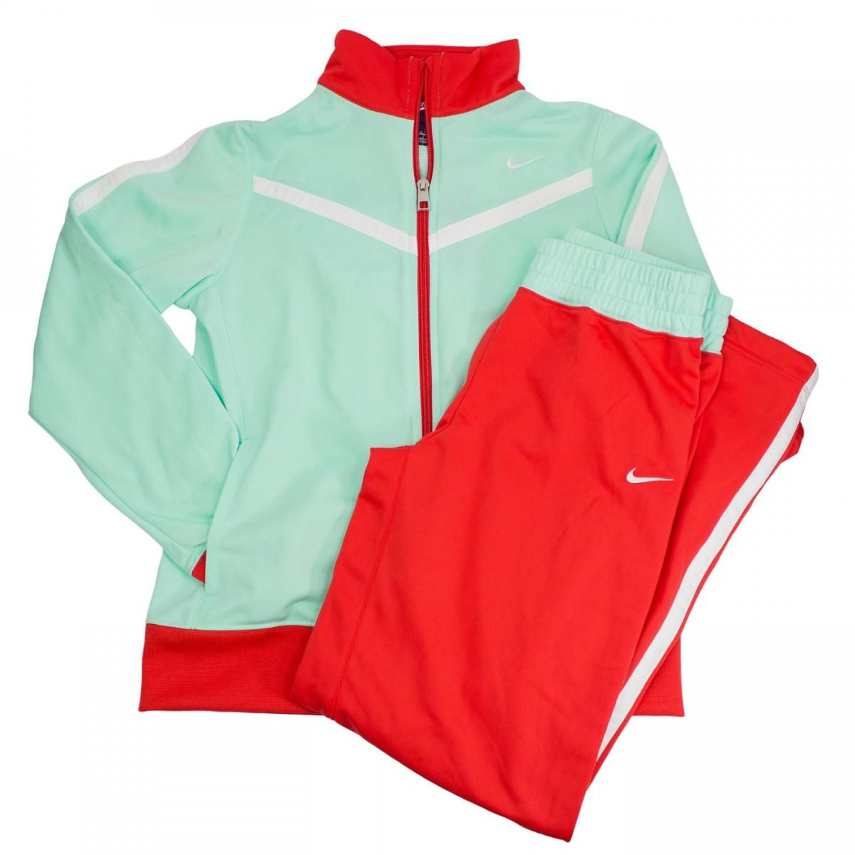 b4e79c99f5 Bizz Store - Agasalho Infantil Feminino Nike Esportivo