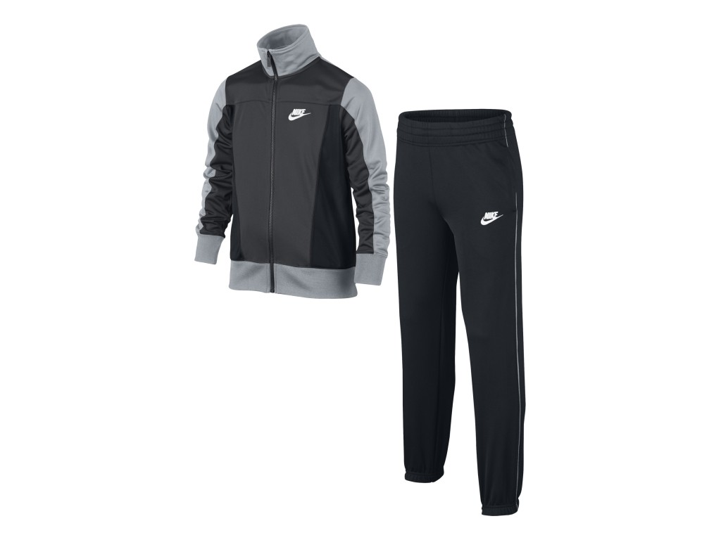 Bizz Store - Agasalho Infantil Masculino Nike Suit Azul Marinho 0dfd94f477b71