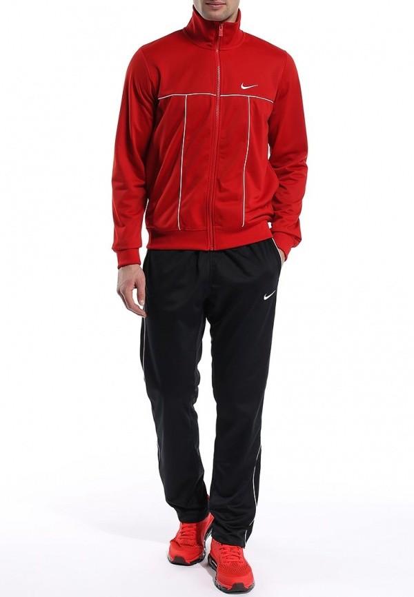 ... Bizz Store - Agasalho Masculino Nike Esportivo Preto Vermelho  f816254e9c4907 ... 1d9f0fcf79c74