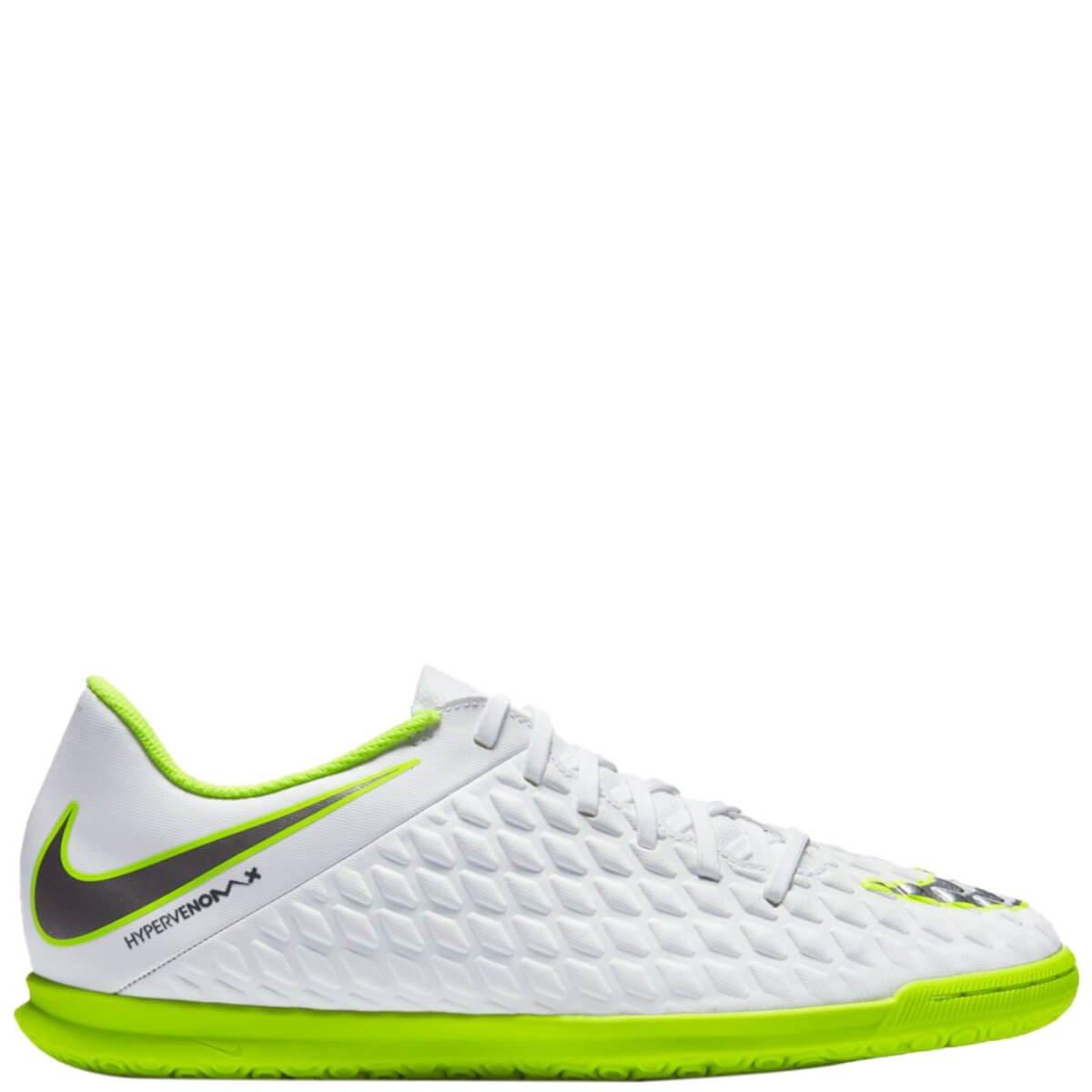 ... Bizz Store - Chuteira Futsal Nike Hypervenomx Phantom 3 Club  f5e0673d2b5784  Tênis ... 7bc72702642