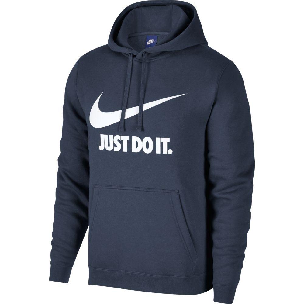 cef283ce8b Bizz Store - Moletom Masculino Nike NSW Hoodie JDI