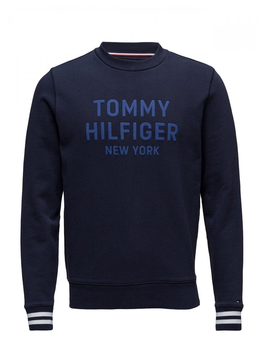 f3f033689 Bizz Store - Moletom Masculino Tommy Hilfiger