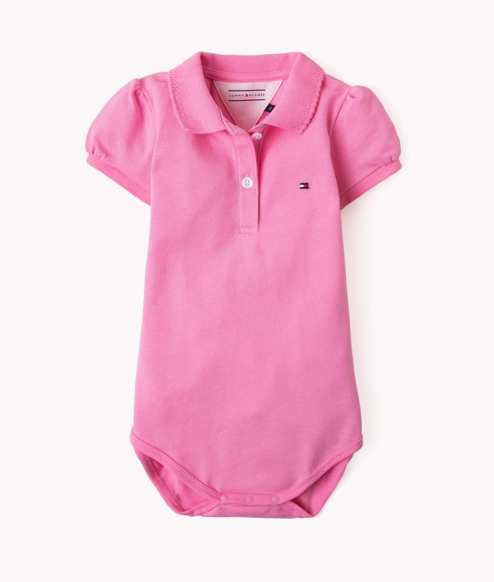 Bizz Store - Body Para Bebê Tommy Hilfiger Original f55deb54a7d22