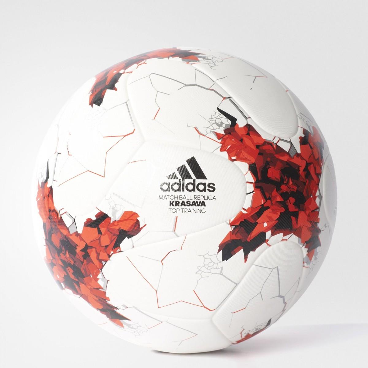 fd1711044b7de Bizz Store - Bola Futebol de Campo Adidas Krasava Oficial
