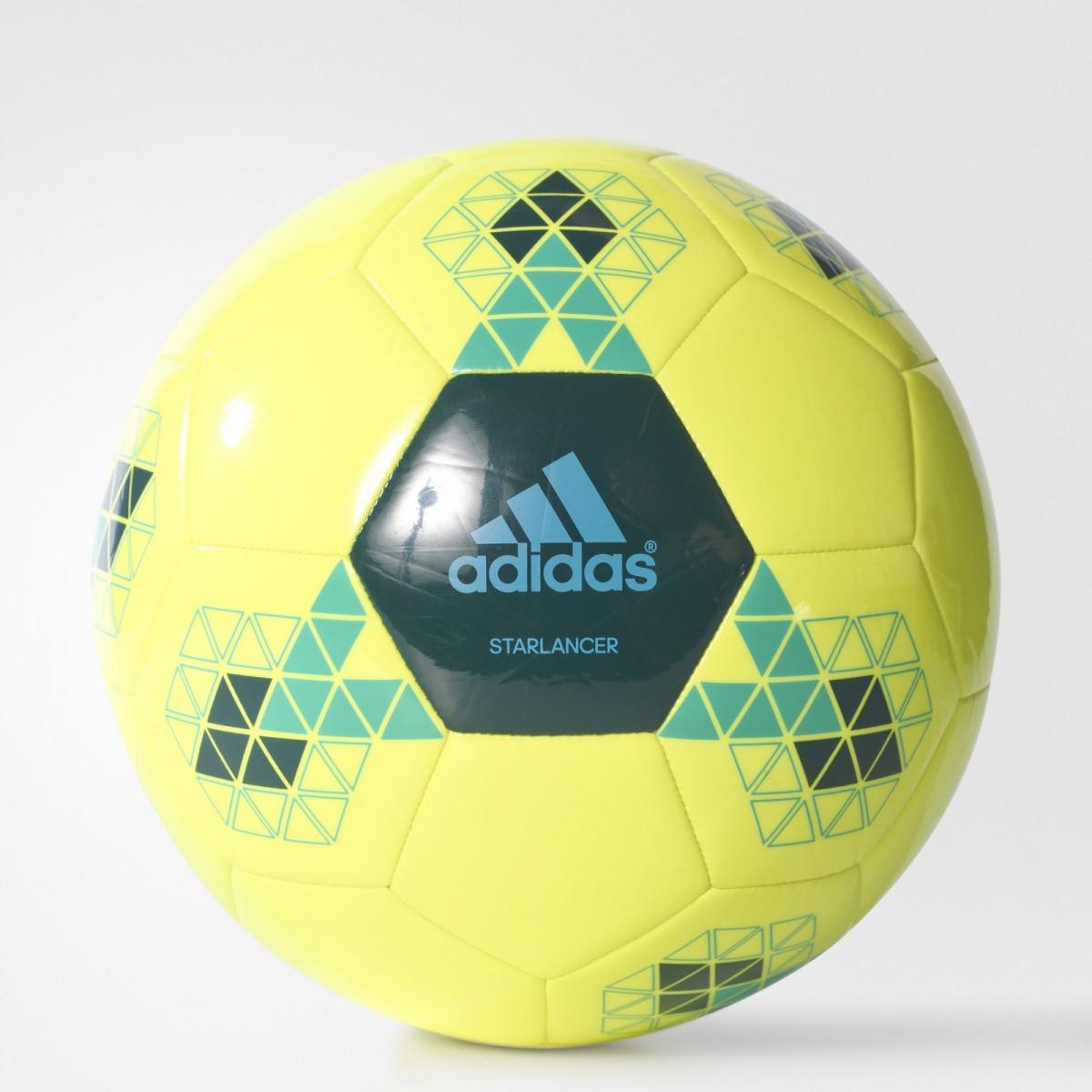 Bizz Store - Bola Futebol de Campo Adidas Starlancer Original df5ff96d27586