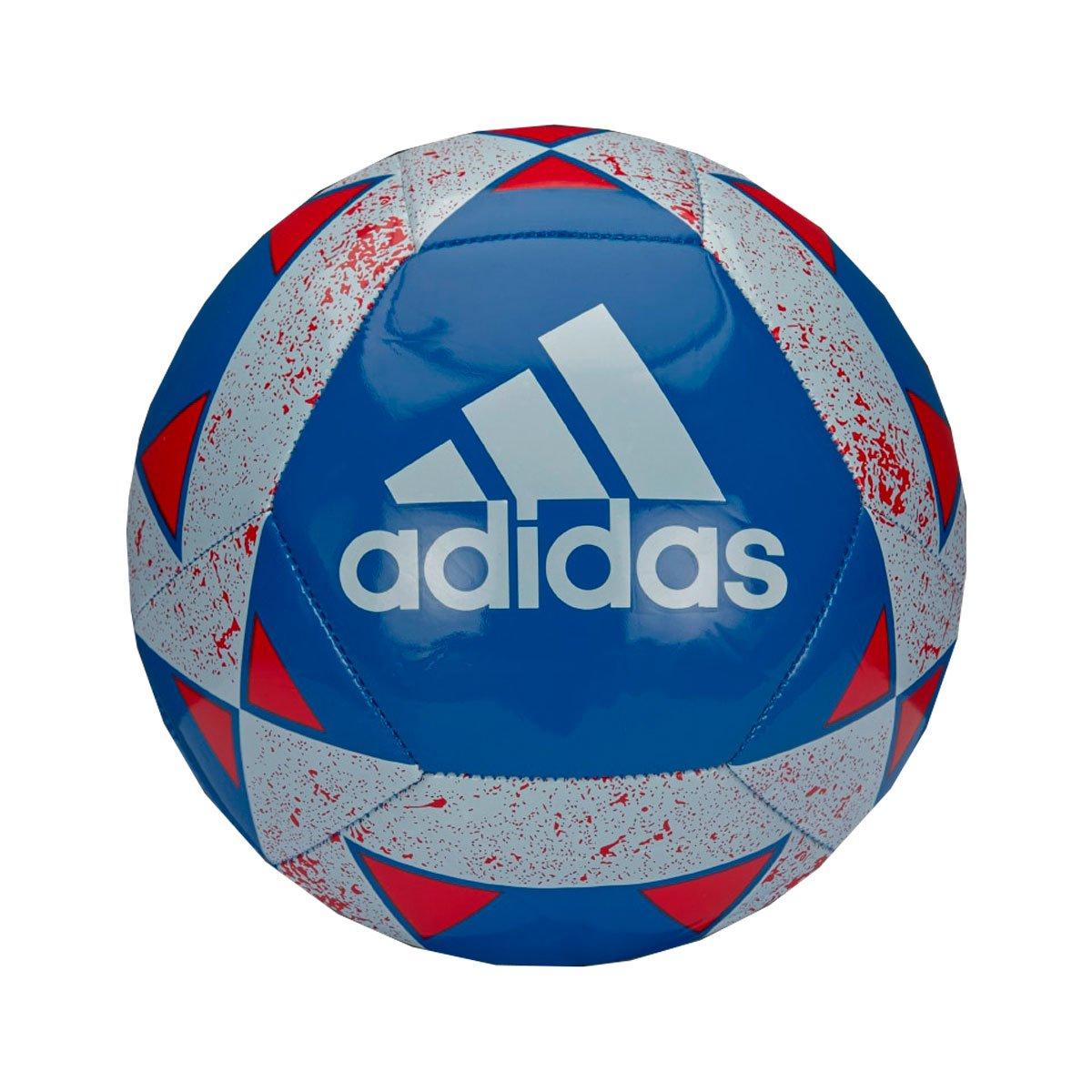 7d8a7f57667cd Bizz Store - Bola Futebol De Campo Adidas Starlancer