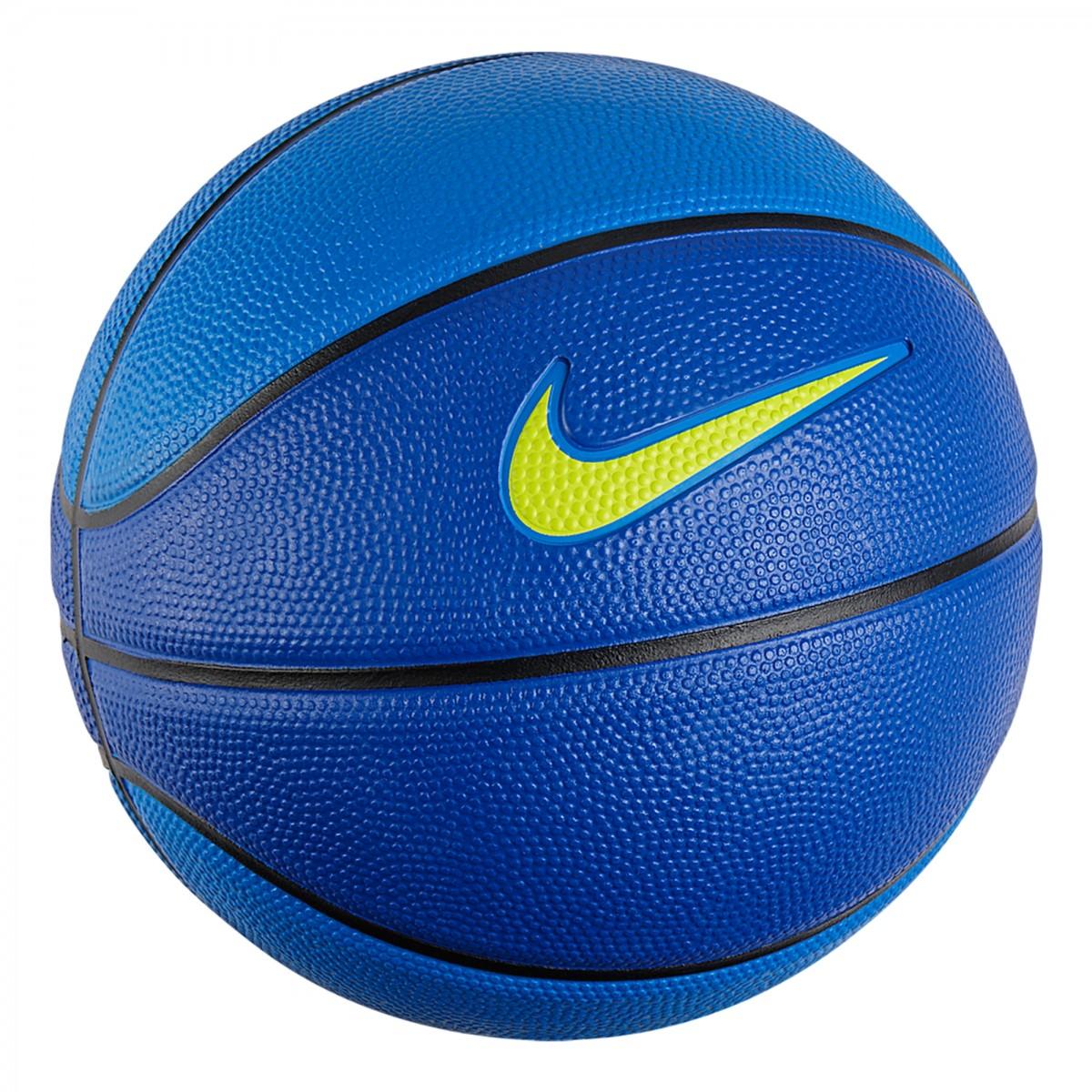 Bizz Store - Bola de Basquete Nike Swoosh Tamanho Mini e3e39a3ad81d1