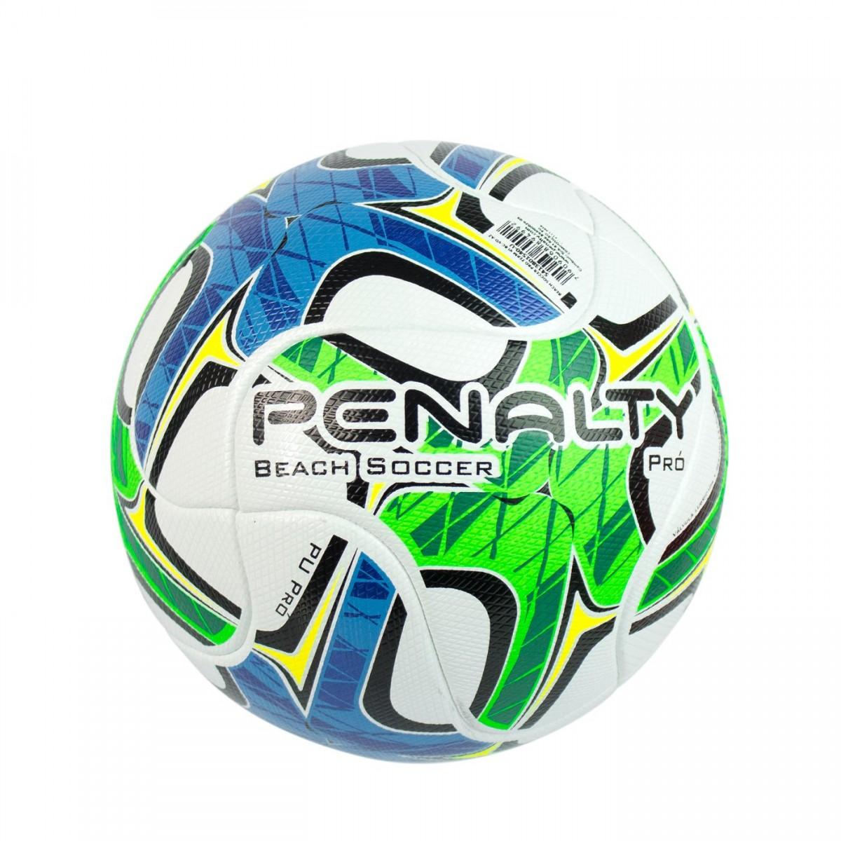 43873d15b Bizz Store - Bola Beach Soccer Penalty Pró Term Profissional