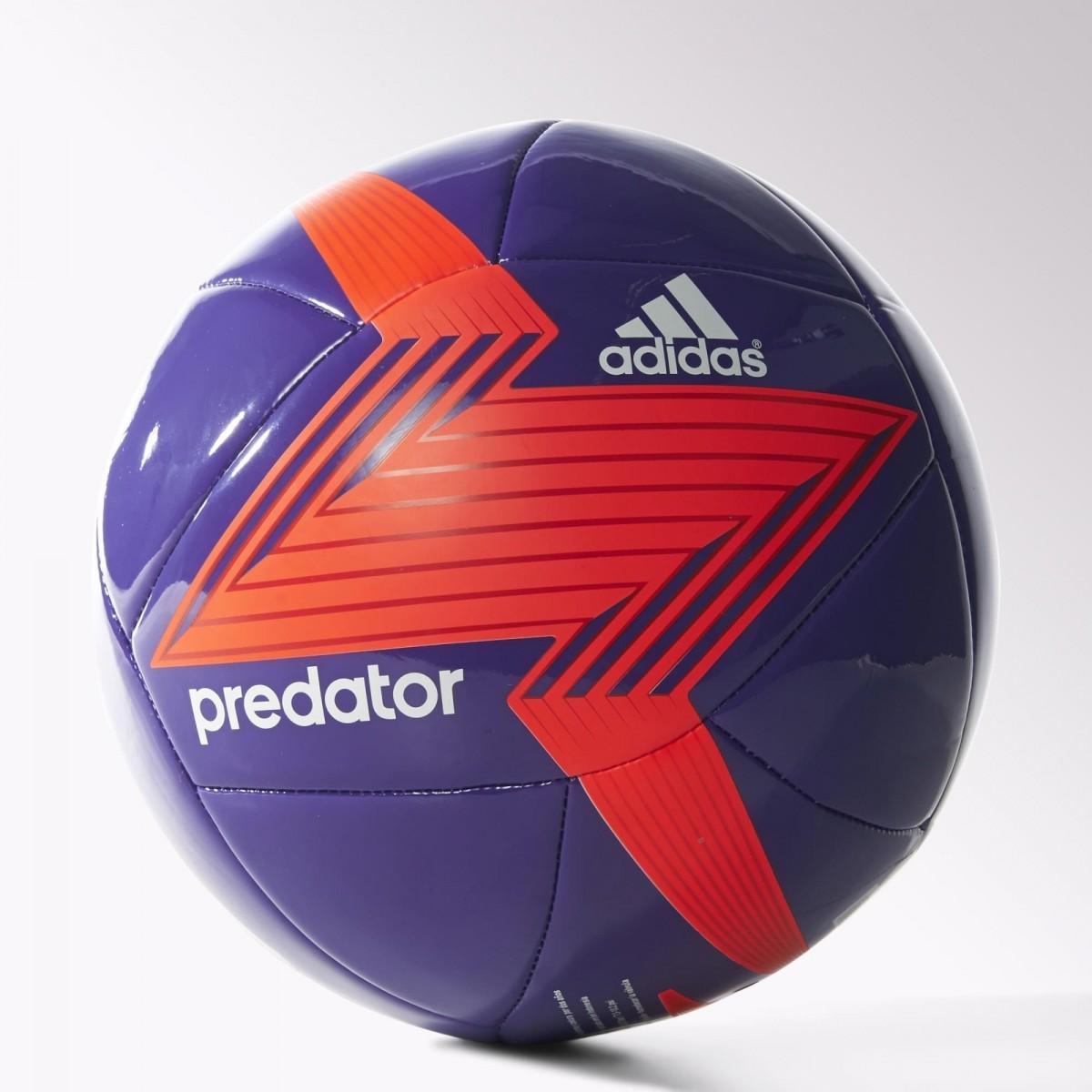 Bizz Store - Bola Futebol de Campo Adidas Predator Glider 7b838df5509bd