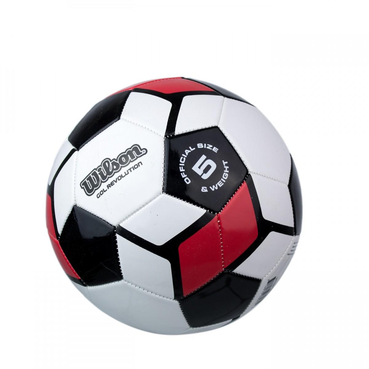 7b5a48e64 Bizz Store - Bola Futebol de Campo Wilson Original