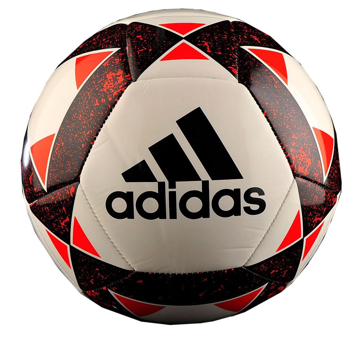 Bizz Store - Bola Futebol de Campo Adidas Starlancer V 77e000721a327