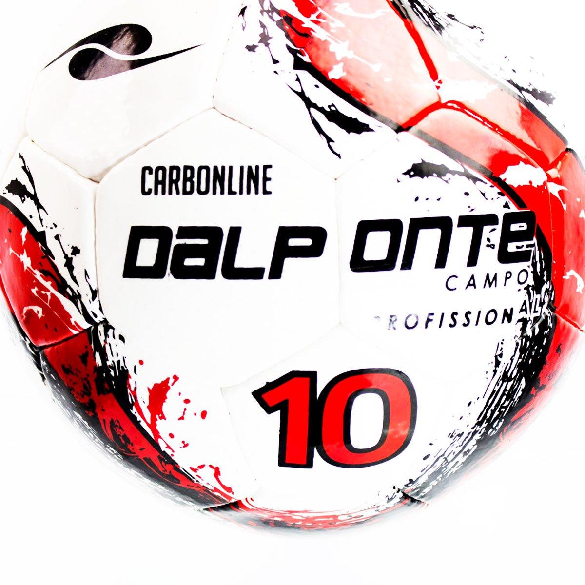 647e60a9e9 Bizz Store - Bola Futebol De Campo Dalponte 10 Carbonline
