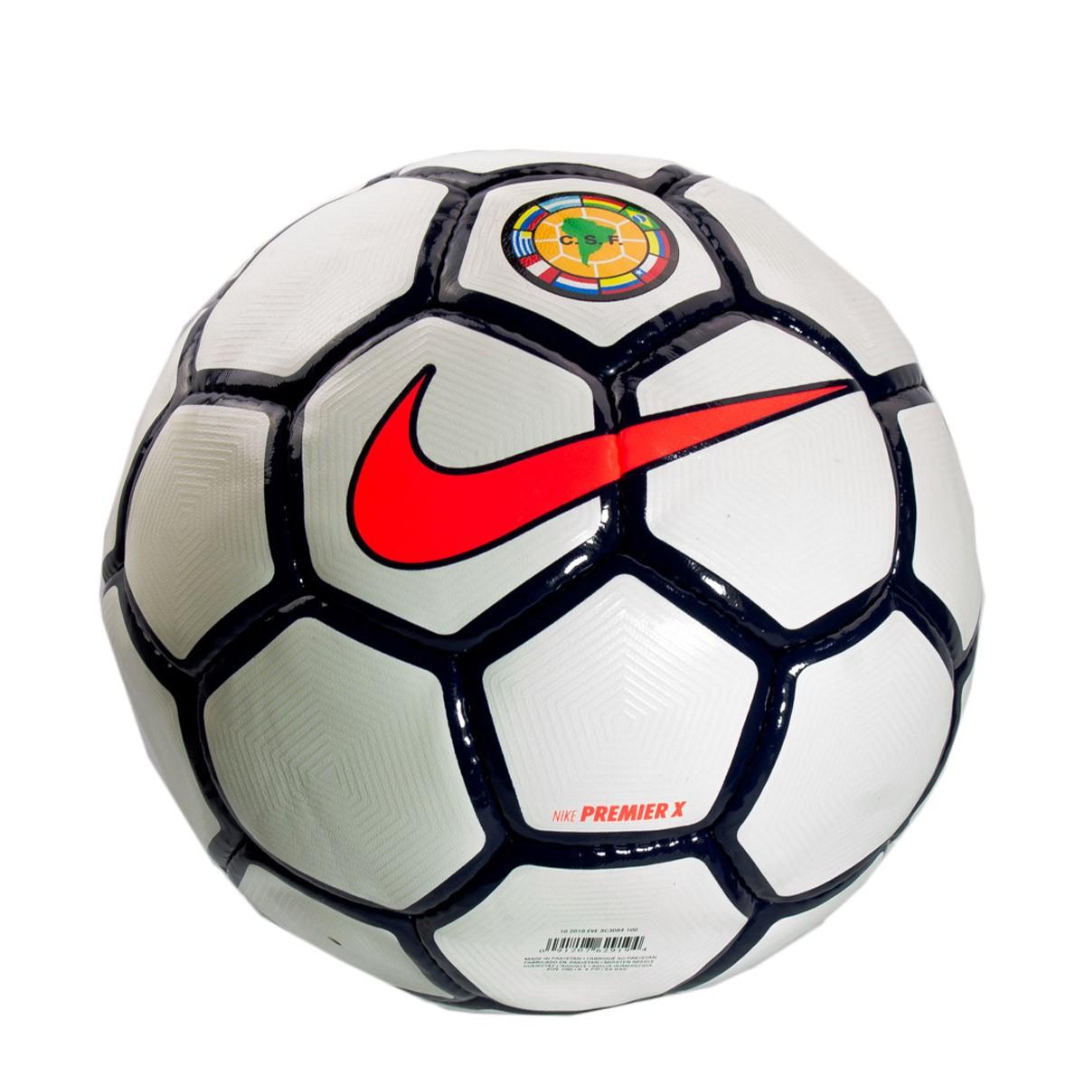 Bizz Store - Bola Futebol de Campo Nike Football Premier CSF 65e4889911ae0