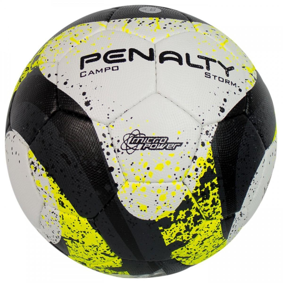 e0cb012c0c3cd Bizz Store - Bola Futebol de Campo Penalty Storm C C Oficial