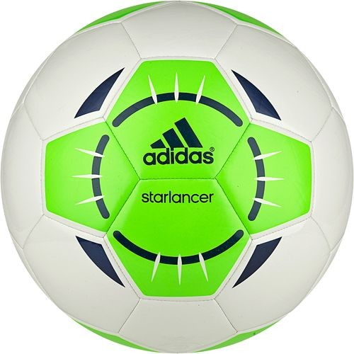 Bizz Store - Bola Futebol de Campo Adidas Starlancer 4 F93743 81815eb7be9cd