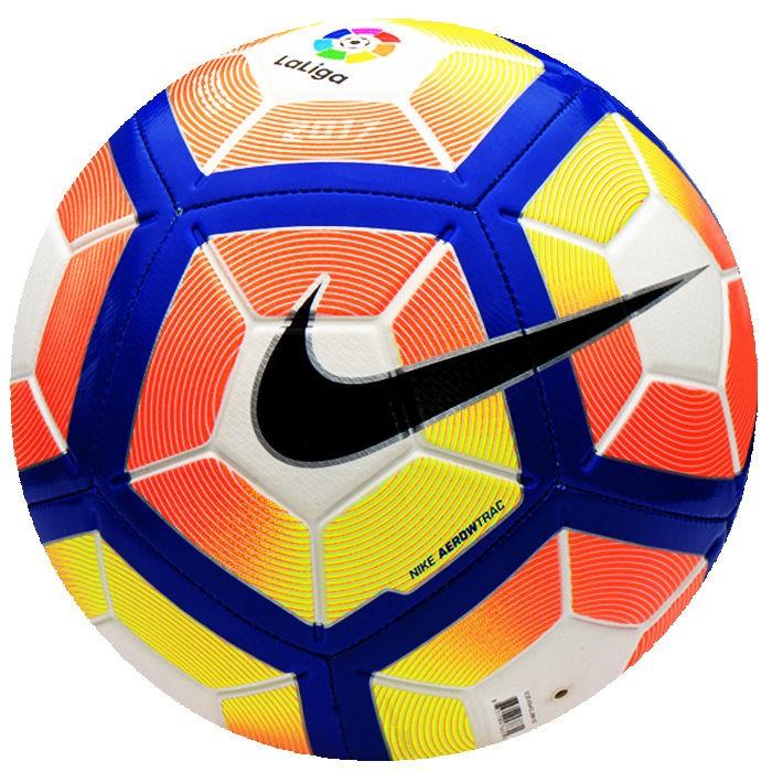 Bizz Store - Bola Futebol de Campo Nike Strike La Liga 26bfcf52b955c