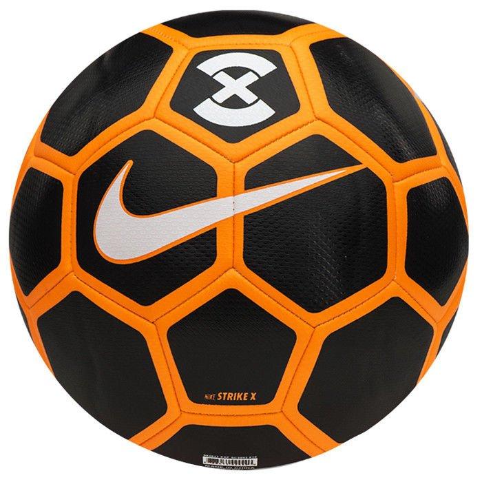Bizz Store - Bola Futebol de Campo Nike Strike X a1c528ba6e23a