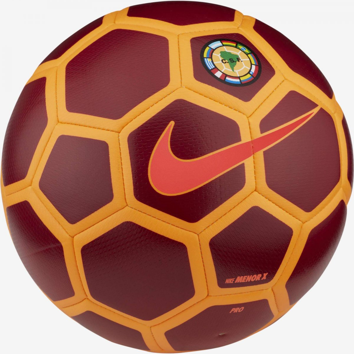8c219b9593 Bizz Store - Mini Bola Futsal Nike Confederação Sul-Americana