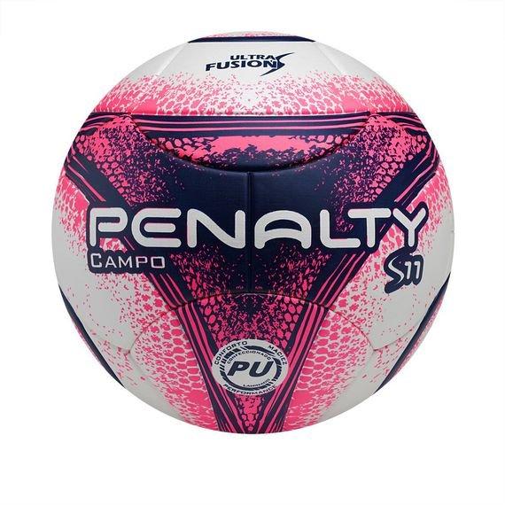 b5ed110593 Imagem - Bola Futebol de Campo Penalty S11 R3 Fusion - 056910