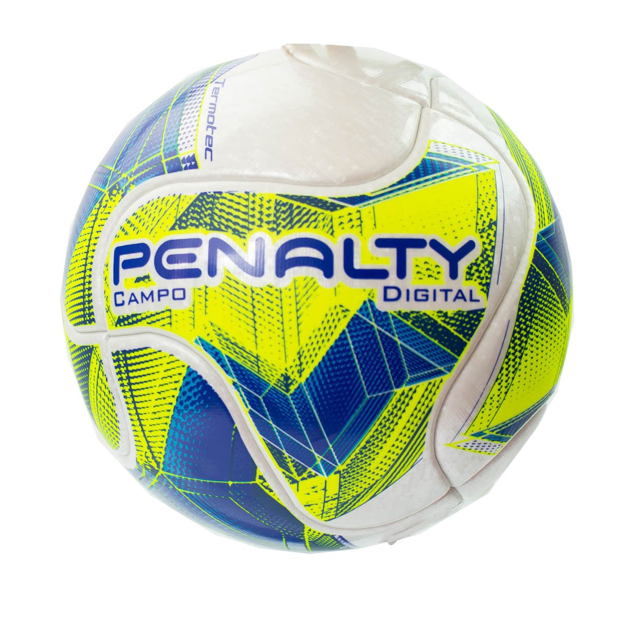 Bizz Store - Bola Futebol De Campo Penalty Digital PU d91be7de78ef1