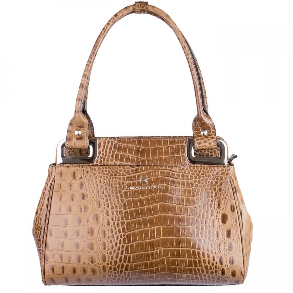 b8ca3ddc4b Bizz Store - Bolsa Feminina Smartbag Alça de Mão 70026