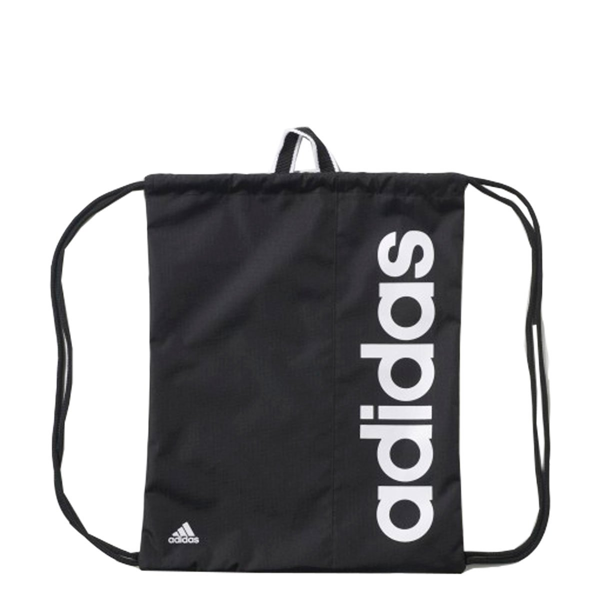 6300fa4fb Bizz Store - Bolsa Esportiva Adidas Ess Linear Unissex Gymbag